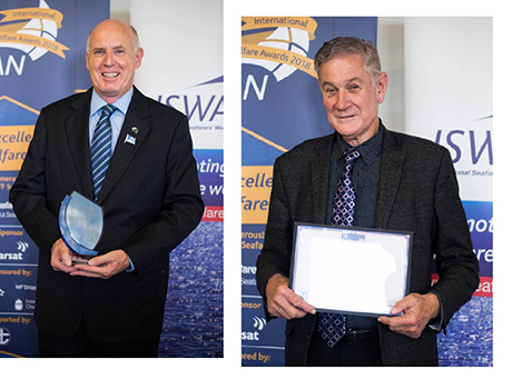 News - Australian Seafarers' Welfare Council